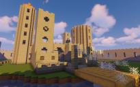 Castle Prision