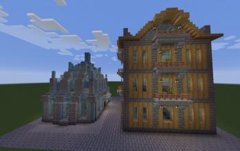 AIK HOUSE 34