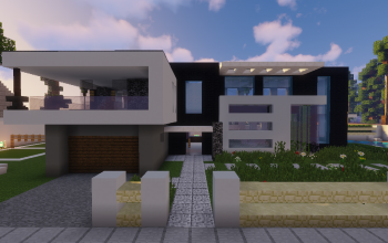 Top Modern House Part 1