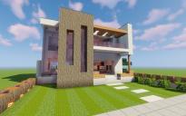Modern House #91
