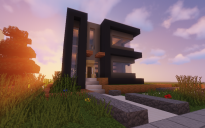 Modern House #92