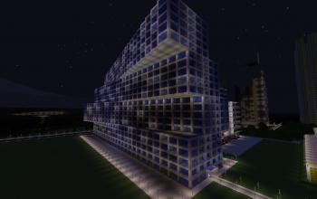 Hipparkhos - Tilt Building