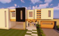 Modern House #93