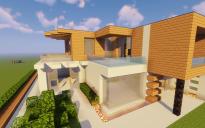 Modern House #95
