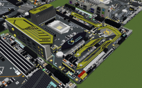 Intel Z590 OC Formula (ASRock OC Formula Series)