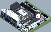 Intel Z590 PG Velocita (ASRock PHANTOM GAMING Series)