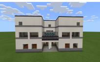 Quartz Mansion unfurnished