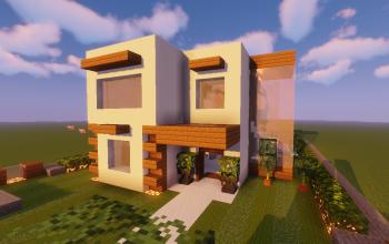 Modern House #99