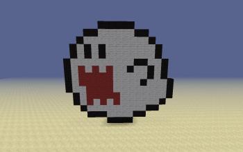 BuuHuu! 8-Bit Style