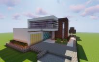 Modern House #101