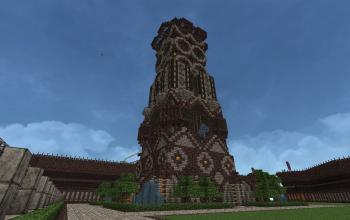 Evil Tower