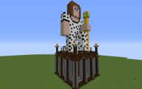 Player Statue