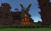 4 Sword Fountain