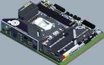 Intel Z590 Taichi (ASRock Taichi Series)