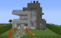 Super Modern House (Furnished)