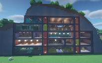 Fallout Shelter base