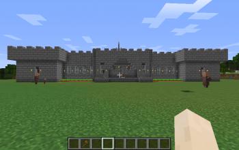 Castle 2.0