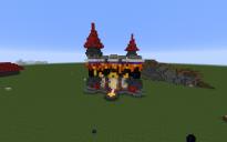 Castle Fantasty