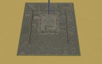 Labyrinth Castle