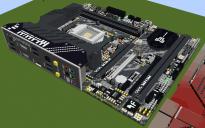 Intel Z590-PLUS GAMING WIFI (ASUS TUF Series)