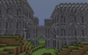 Medieval Town Collection 1 Castle
