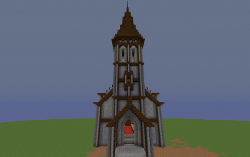 Medieval Town Collection 1 Church