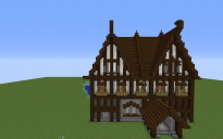 Medieval Town Collection 1 Tavern