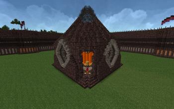 Evil Shrine