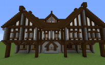 Medieval Town Collection 1 Building 1