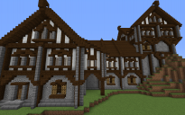 Medieval Town Collection 1 Building 3