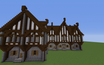 Medieval Town Collection 1 Building 5