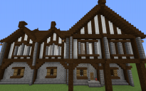 Medieval Town Collection 1 Building 6