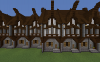 Medieval Town Collection 1 Building 7