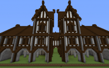 Medieval Town Collection 1 Building 10