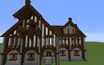 Medieval Town Collection 1 Building 11
