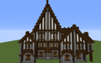Medieval Town Collection 1 Building 12