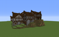 Medieval Town Collection 1 Building 14