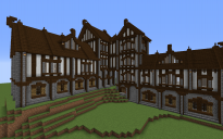 Medieval Town Collection 1 Building 15