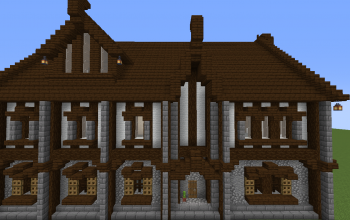 Medieval Town Collection 1 Building 18