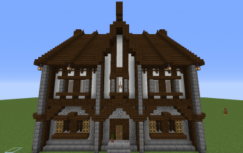 Medieval Town Collection 1 Building 20