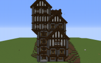 Medieval Town Collection 1 Building 22