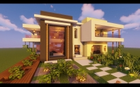 Modern House #110