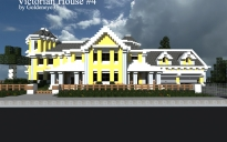 Victorian House #4 | 1.6.4