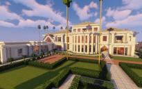 Modern Mansion #1