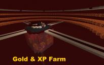 Gold & XP farm