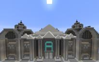 Mega Castillo con Habitaciones