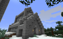 Small Stone Chapel