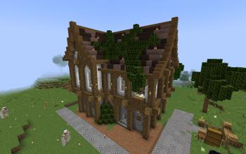 house of moddychat