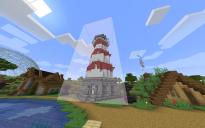 Lighthouse-nether-portal