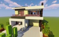 Modern House #119
